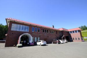 ふらのワイン工場